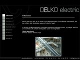 DELKO ELECTRIC ApS