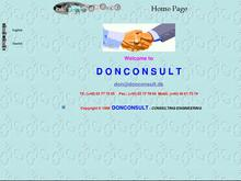 Donconsult v/Donco Don Hemmingsen