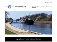 Gefion Shipping ApS