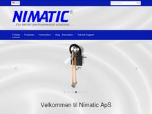 Nimatic Aps