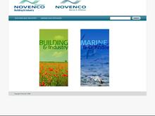 Novenco Building & Industry A/S