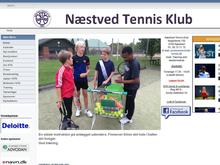 Næstved Tennis Klub