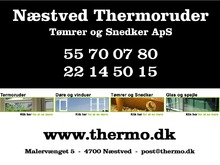 Næstved Thermoruder ApS